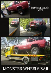 Mwb truck